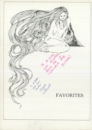 Page 36, 1971 Edition, De Anza Middle School - La Ventura de Anza Yearbook (Ventura, CA) online yearbook collection