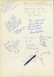 Page 4, 1971 Edition, De Anza Middle School - La Ventura de Anza Yearbook (Ventura, CA) online yearbook collection