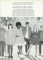 Page 42, 1971 Edition, De Anza Middle School - La Ventura de Anza Yearbook (Ventura, CA) online yearbook collection