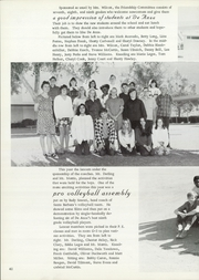Page 46, 1971 Edition, De Anza Middle School - La Ventura de Anza Yearbook (Ventura, CA) online yearbook collection
