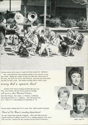 Page 53, 1971 Edition, De Anza Middle School - La Ventura de Anza Yearbook (Ventura, CA) online yearbook collection