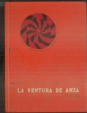 1972 Edition, De Anza Middle School - La Ventura de Anza Yearbook (Ventura, CA)