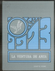 1973 Edition, De Anza Middle School - La Ventura de Anza Yearbook (Ventura, CA)