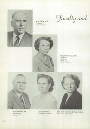 Page 14, 1954 Edition, Modesto Union Academy - El Capitan Yearbook (Modesto, CA) online yearbook collection