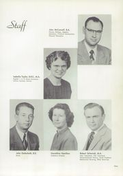 Page 15, 1954 Edition, Modesto Union Academy - El Capitan Yearbook (Modesto, CA) online yearbook collection