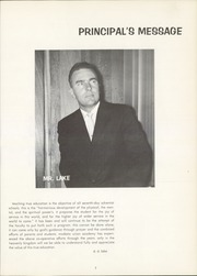 Page 11, 1961 Edition, Modesto Union Academy - El Capitan Yearbook (Modesto, CA) online yearbook collection