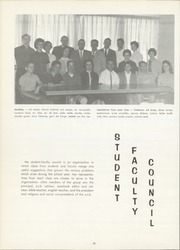 Page 14, 1961 Edition, Modesto Union Academy - El Capitan Yearbook (Modesto, CA) online yearbook collection