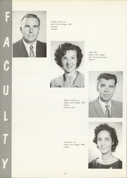Page 16, 1961 Edition, Modesto Union Academy - El Capitan Yearbook (Modesto, CA) online yearbook collection