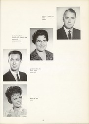Page 17, 1961 Edition, Modesto Union Academy - El Capitan Yearbook (Modesto, CA) online yearbook collection