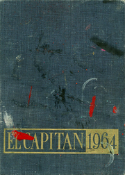Page 1, 1964 Edition, Modesto Union Academy - El Capitan Yearbook (Modesto, CA) online yearbook collection