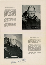 Page 15, 1947 Edition, Queen of Angels College of Nursing - Liber Reginae Yearbook (Los Angeles, CA) online yearbook collection