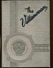 Villanova Preparatory School - Villanovan Yearbook (Ojai, CA) online yearbook collection, 1949 Edition, Page 1