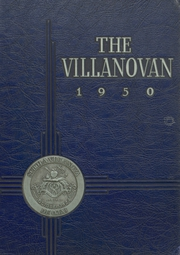 Villanova Preparatory School - Villanovan Yearbook (Ojai, CA) online yearbook collection, 1950 Edition, Page 1