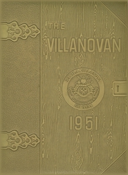 Villanova Preparatory School - Villanovan Yearbook (Ojai, CA) online yearbook collection, 1951 Edition, Page 1