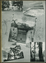 Page 2, 1951 Edition, Villanova Preparatory School - Villanovan Yearbook (Ojai, CA) online yearbook collection
