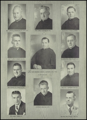 Page 7, 1951 Edition, Villanova Preparatory School - Villanovan Yearbook (Ojai, CA) online yearbook collection