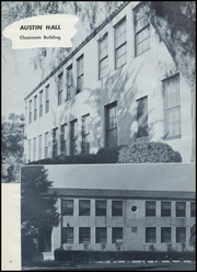 Page 10, 1954 Edition, Villanova Preparatory School - Villanovan Yearbook (Ojai, CA) online yearbook collection