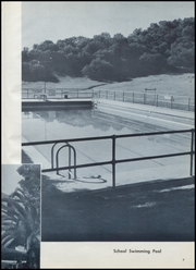 Page 11, 1954 Edition, Villanova Preparatory School - Villanovan Yearbook (Ojai, CA) online yearbook collection