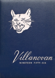 Villanova Preparatory School - Villanovan Yearbook (Ojai, CA) online yearbook collection, 1956 Edition, Page 1