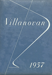 Villanova Preparatory School - Villanovan Yearbook (Ojai, CA) online yearbook collection, 1957 Edition, Page 1