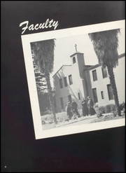 Page 10, 1957 Edition, Villanova Preparatory School - Villanovan Yearbook (Ojai, CA) online yearbook collection