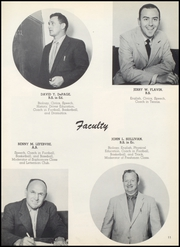 Page 15, 1957 Edition, Villanova Preparatory School - Villanovan Yearbook (Ojai, CA) online yearbook collection