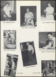 Page 17, 1957 Edition, Villanova Preparatory School - Villanovan Yearbook (Ojai, CA) online yearbook collection