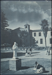 Page 2, 1957 Edition, Villanova Preparatory School - Villanovan Yearbook (Ojai, CA) online yearbook collection