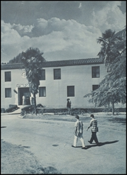 Page 3, 1957 Edition, Villanova Preparatory School - Villanovan Yearbook (Ojai, CA) online yearbook collection