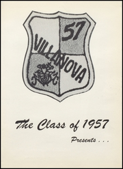 Page 5, 1957 Edition, Villanova Preparatory School - Villanovan Yearbook (Ojai, CA) online yearbook collection
