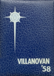 Villanova Preparatory School - Villanovan Yearbook (Ojai, CA) online yearbook collection, 1958 Edition, Page 1