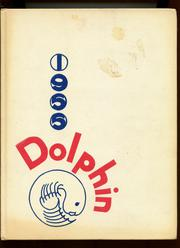 1955 Edition, David Starr Jordan Junior High School - Dolphin Yearbook (Palo Alto, CA)