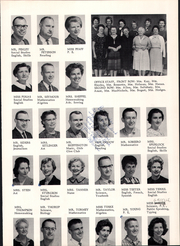 Page 11, 1963 Edition, David Starr Jordan Junior High School - Dolphin Yearbook (Palo Alto, CA) online yearbook collection