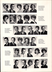 Page 15, 1963 Edition, David Starr Jordan Junior High School - Dolphin Yearbook (Palo Alto, CA) online yearbook collection