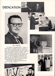 Page 6, 1963 Edition, David Starr Jordan Junior High School - Dolphin Yearbook (Palo Alto, CA) online yearbook collection