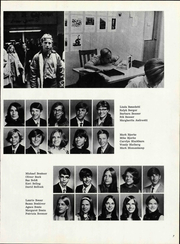 Page 13, 1969 Edition, David Starr Jordan Junior High School - Dolphin Yearbook (Palo Alto, CA) online yearbook collection
