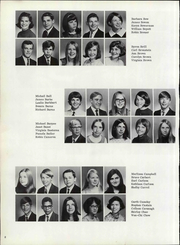 Page 14, 1969 Edition, David Starr Jordan Junior High School - Dolphin Yearbook (Palo Alto, CA) online yearbook collection