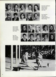 Page 16, 1969 Edition, David Starr Jordan Junior High School - Dolphin Yearbook (Palo Alto, CA) online yearbook collection