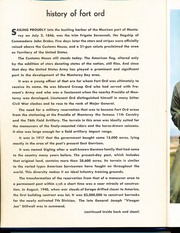 Page 4, 1959 Edition, US Army Training Center Fort Ord - Yearbook (Fort Ord, CA) online yearbook collection