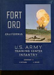1967 Edition, US Army Training Center - Yearbook (Fort Ord, CA)