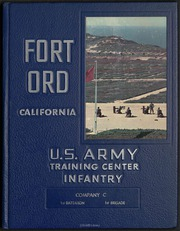 US Army Training Center Fort Ord - Yearbook (Fort Ord, CA) online yearbook collection, 1968 Edition, Page 1