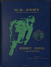 US Army Training Center Fort Ord - Yearbook (Fort Ord, CA) online yearbook collection, 1974 Edition, Page 1