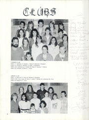 Page 10, 1988 Edition, Walters Junior High School - Warriors Yearbook (Fremont, CA) online yearbook collection
