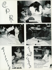 Page 13, 1988 Edition, Walters Junior High School - Warriors Yearbook (Fremont, CA) online yearbook collection