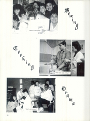 Page 14, 1988 Edition, Walters Junior High School - Warriors Yearbook (Fremont, CA) online yearbook collection