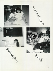 Page 15, 1988 Edition, Walters Junior High School - Warriors Yearbook (Fremont, CA) online yearbook collection