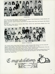 Page 17, 1988 Edition, Walters Junior High School - Warriors Yearbook (Fremont, CA) online yearbook collection
