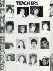 Page 8, 1988 Edition, Walters Junior High School - Warriors Yearbook (Fremont, CA) online yearbook collection