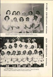 Page 13, 1942 Edition, St Lukes Hospital School of Nursing - Blu Chambray Yearbook (San Francisco, CA) online yearbook collection
