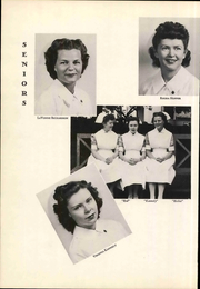 Page 16, 1942 Edition, St Lukes Hospital School of Nursing - Blu Chambray Yearbook (San Francisco, CA) online yearbook collection